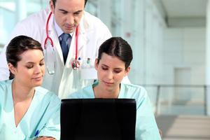 Doktersassistente opleiding